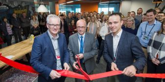 Manchester Airports Group launches new technology and e-commerce start-up