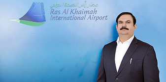 "Ras Al Khaimah International Airport: ""The gateway to RAK's opportunities and prosperity"""