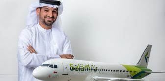 SalamAir: the challenges, successes and future of the low-cost model in Oman