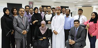 Private Cloud-based infrastructure creating platform for innovation at Muscat and Salalah