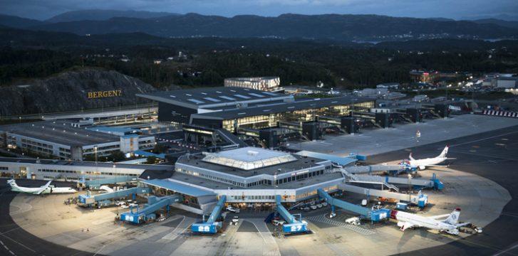 Bergen Airport to implement BlipTrack queue management technology