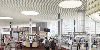 Copenhagen Airport reveals food & beverage offer for T2 expansion