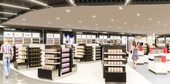 Gebr. Heinemann and local partner Greenway win exclusive duty free contract at Moscow Domodedevo's new terminal