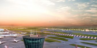 Heathrow Airport launches public consultation on new runway expansion