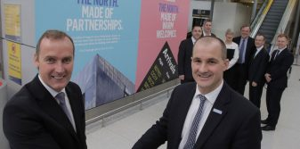 Manchester Airport launches £5m campaign to drive international profile of Northern Powerhouse