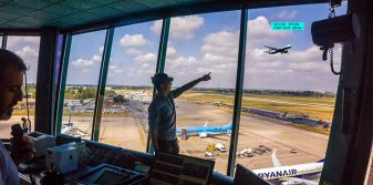Taking a fresh look at airport operations
