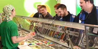 Repositioning Subway to meet the expectations of today's customers
