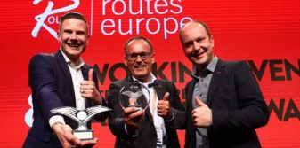 Brussels, Budapest and Billund airports win Routes Europe 2018 Marketing Awards