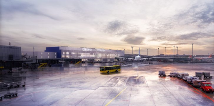 Copenhagen Airport to invest a further €268m in expansion projects