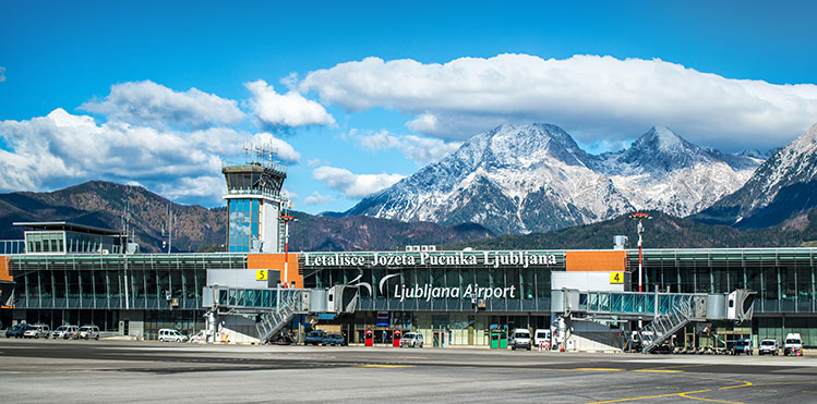 Fraport Slovenija strengthening position on world map