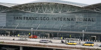 San Francisco Airport adopts Park Assist's M4 Smart-Sensor Parking Guidance System