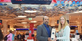 Heinemann Duty Free turns 20 at Budapest Airport