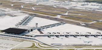 Frankfurt Airport receives building permit for Pier G
