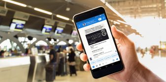 Glasgow Airport sharpens retail strategy with automated offers on social media channels