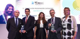 Bristol recognised for customer experience, public transport improvements and special assistance initiatives