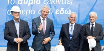 Fraport Greece launches Thessaloniki Airport expansion with new terminal ground-breaking