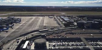 Avinor partners with IDeaS to optimise car park revenue model