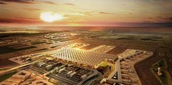 Final preparations underway for opening of İstanbul New Airport
