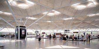 Baggage-handling: Enhancing passenger experience