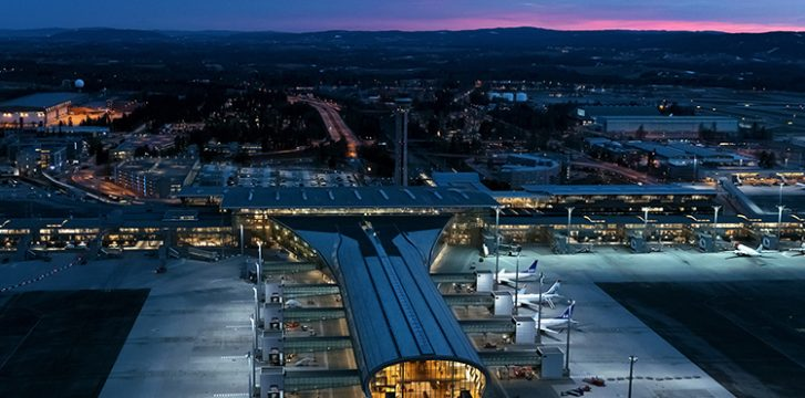 Parking the next big opportunity for airport profit growth
