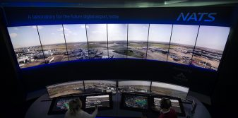 NATS trialling use of Artificial Intelligence at Heathrow Airport to help reduce flight delays