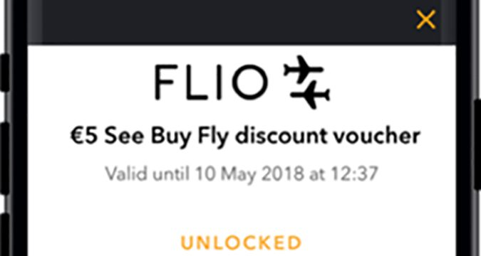 FLIO announces 1 million app installs