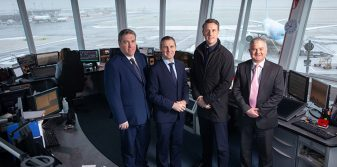 Glasgow Airport radar project clears major wind farm development
