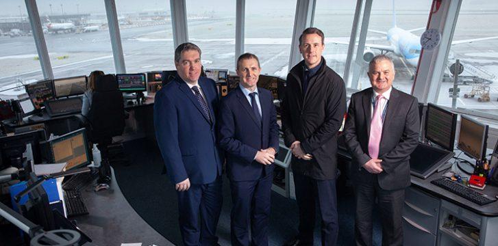 Glasgow Airport radar project clears major wind farm development