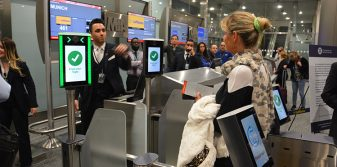 Miami International Airport launches biometric exit technology