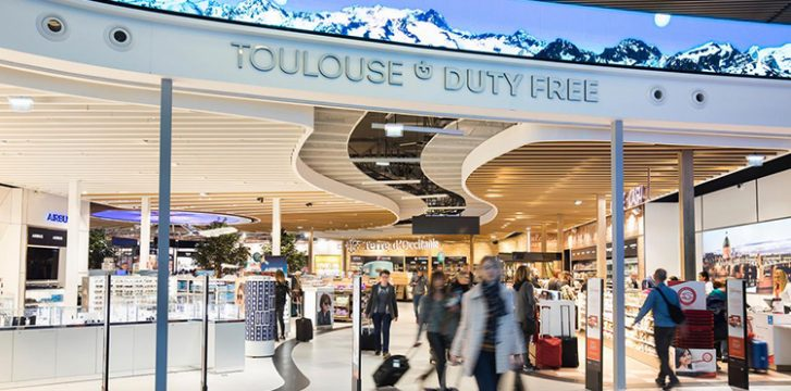 The Design Solution demonstrates the local power of design at Toulouse-Blagnac