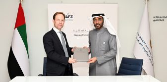 Abu Dhabi Airports Free Zone signs MoU with Abu Dhabi Global Market Registration Authority to strengthen economic development
