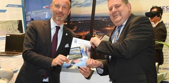 Europe's airports embrace digital transformation with SESAR's innovative excellence
