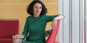 Yes, they can: Women leading European airports