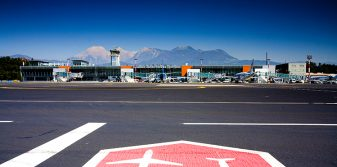 Biometric boarding successfully piloted at Ljubljana Airport