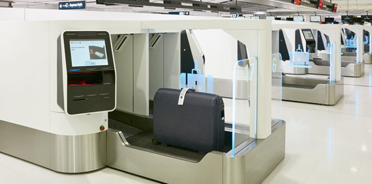 Why airports are investing in automation