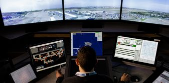 """""""In the next decade, we will see remote digital towers for all airports, just with different use cases"""""""