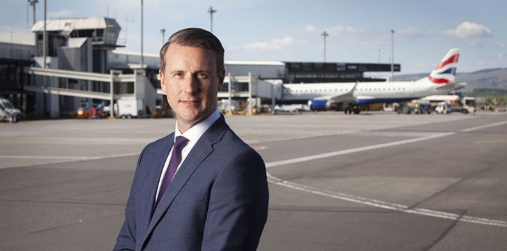 "Glasgow Airport Master Plan to ""unlock huge economic benefits"""