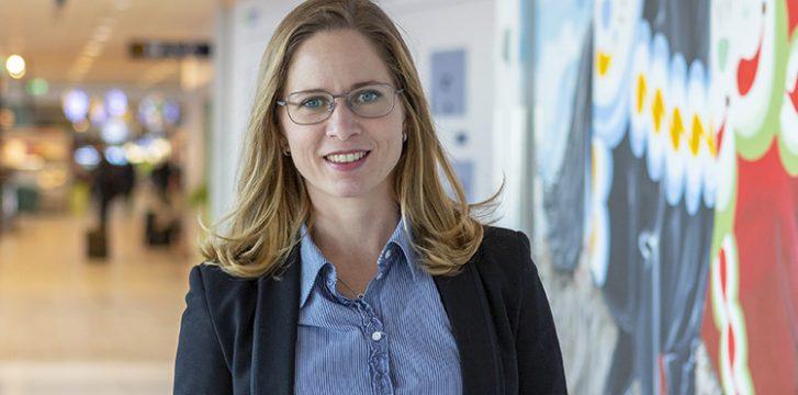 New Göteborg Landvetter Airport Director focused on enhancing connectivity to western Sweden