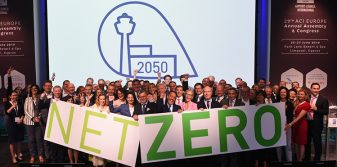 Climate takes centre-stage