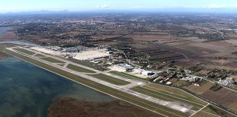 "Venice Airport ""saving energy and reducing CO2 production"""