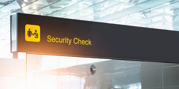 Risk based screening – driving secure and seamless passenger experience through biometrics, machine learning and AI