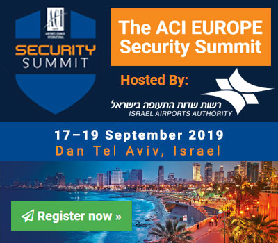 The ACI EUROPE Security Summit