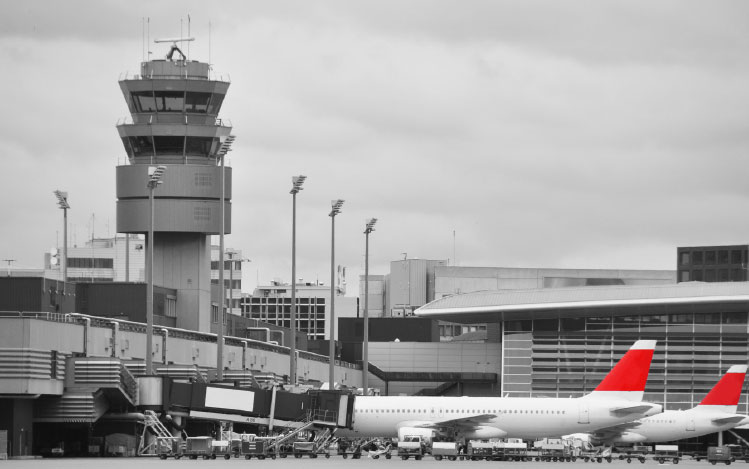 Iot And The Opex Model Optimising Airport Operations Airport Business
