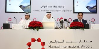 Hamad International Airport announces second expansion phase up to 60 million passengers