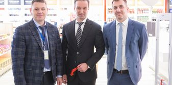 Travel Retail Domodedovo opens two shops at Strigino Airport in Nizhny Novgorod