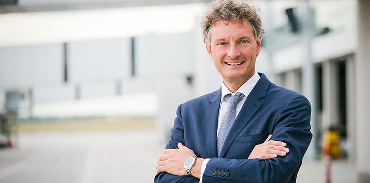 New Budapest Airport CEO focused on development, passenger experience and sustainability