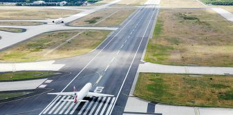 Time Europe's airports start preparing for implementation of new ICAO methodology for better reporting runway surface conditions