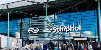 Schiphol Airport rolls out Internet of Things applications