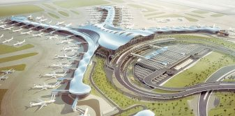 """Bringing Abu Dhabi to the world """"by creating the ultimate duty free experience"""""""