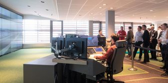 Real-time planning for more punctual and efficient airport operations